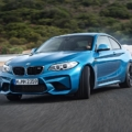 Madness In Malaga - The BMW M2