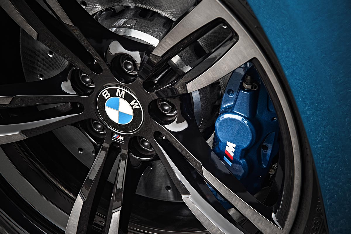 Addition to the family: The New BMW M2 Coupe 13