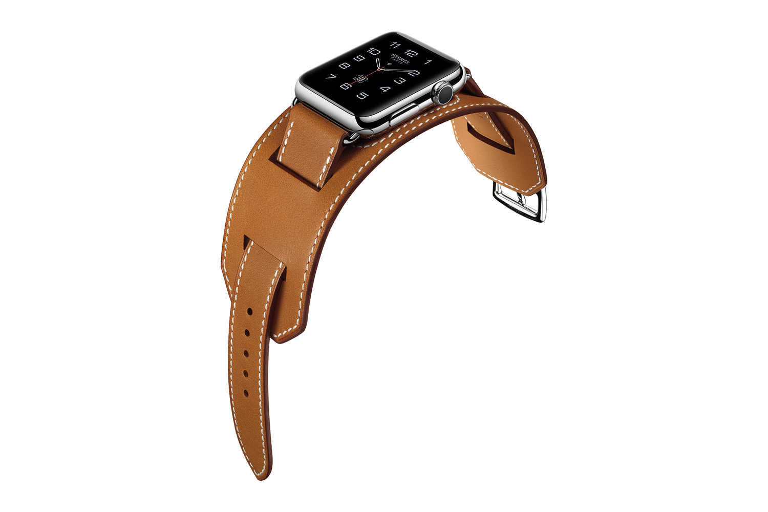 Apple and Hermès Unveil the Apple Watch Hermès Collection 2