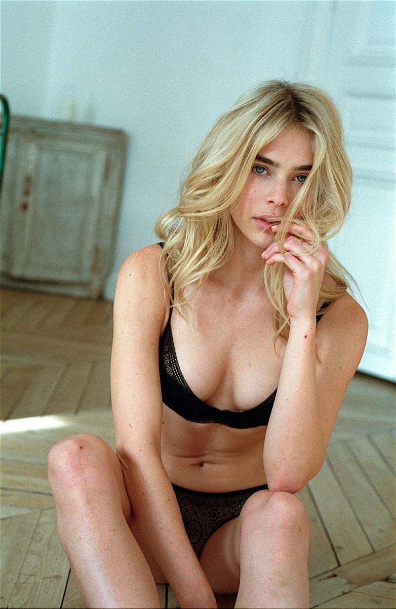 Ashley Heller for Etam by Emanuele Ferrari 5
