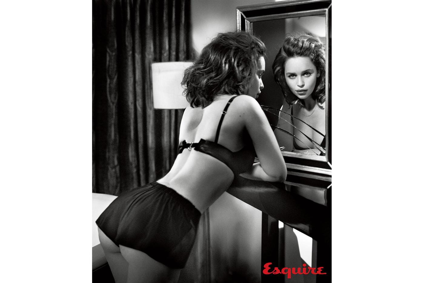 The Sexiest Woman Alive: Emilia Clarke 3