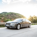 Introducing The 2016 BMW 7 Series
