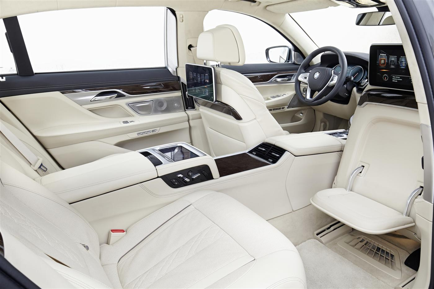 Introducing The 2016 BMW 7 Series 3