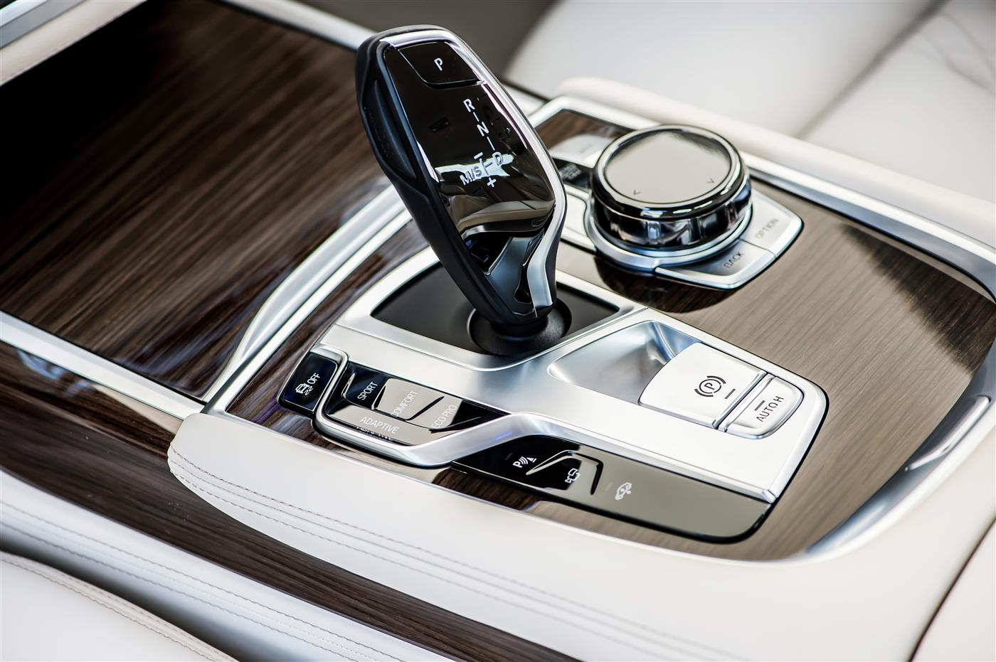 Introducing The 2016 BMW 7 Series 8