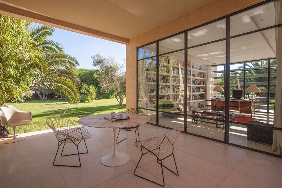 Bond Villain's Moroccan Home From 'Spectre' on Sale 7