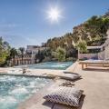 Fantastische, neue Villa der Extraklasse in Port Andratx