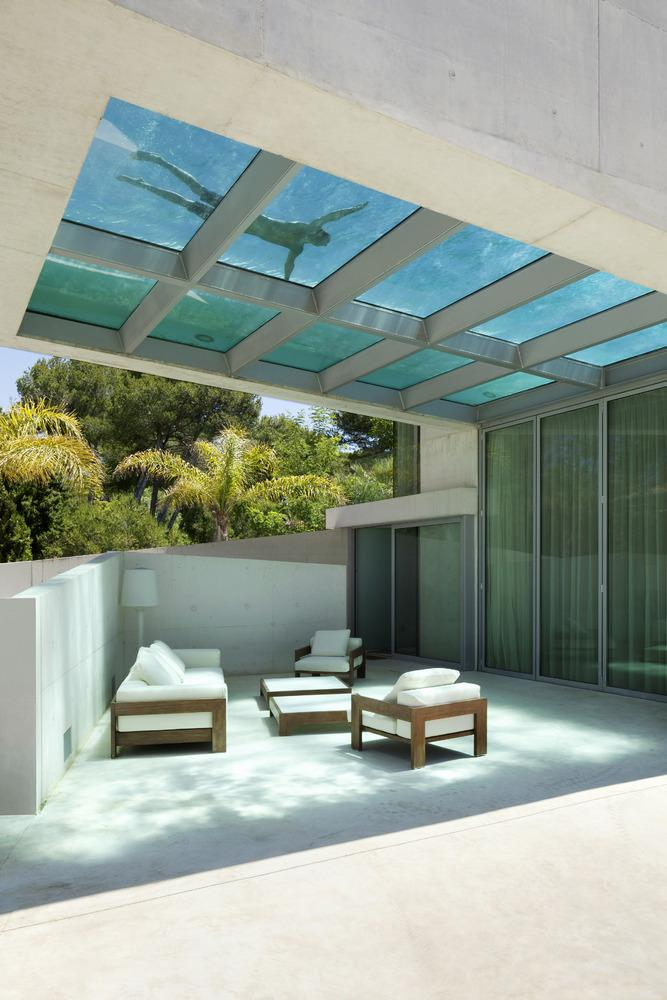 "Das ""Jellyfish House"" in Marbella 10"