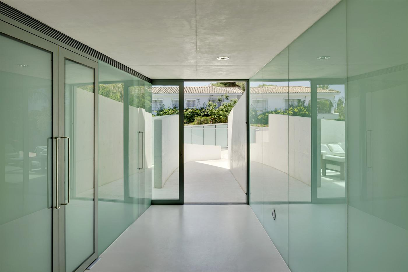 "Das ""Jellyfish House"" in Marbella 8"