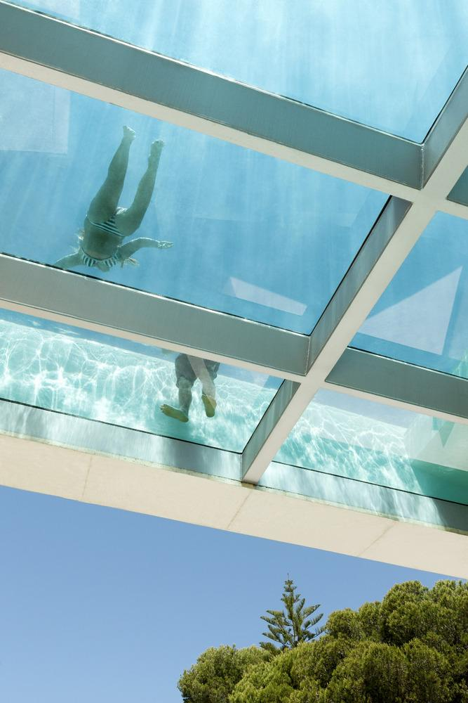 "Das ""Jellyfish House"" in Marbella 2"