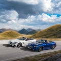 The Legendary Mercedes-Benz SL - Now Even More Dynamic