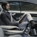 Volvo Cars Concept 26 x Delivering The Luxury Of Time
