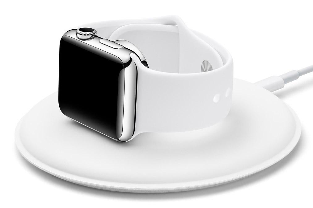The Official Magnetic Charging Dock for the Apple Watch 1