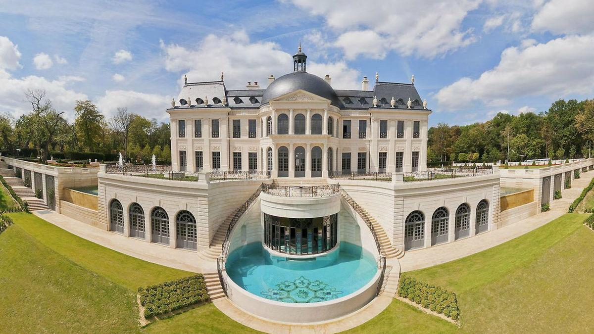 Sold For 275 Million Euro: This Is The Most Expensive Villa In The World 1