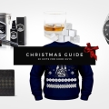 Christmas Guide:<br> Gifts for Good Guys