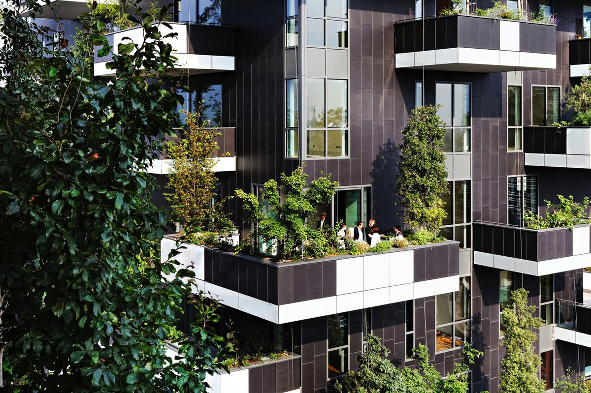 Milan's Bosco Verticale Coming to Lausanne 4