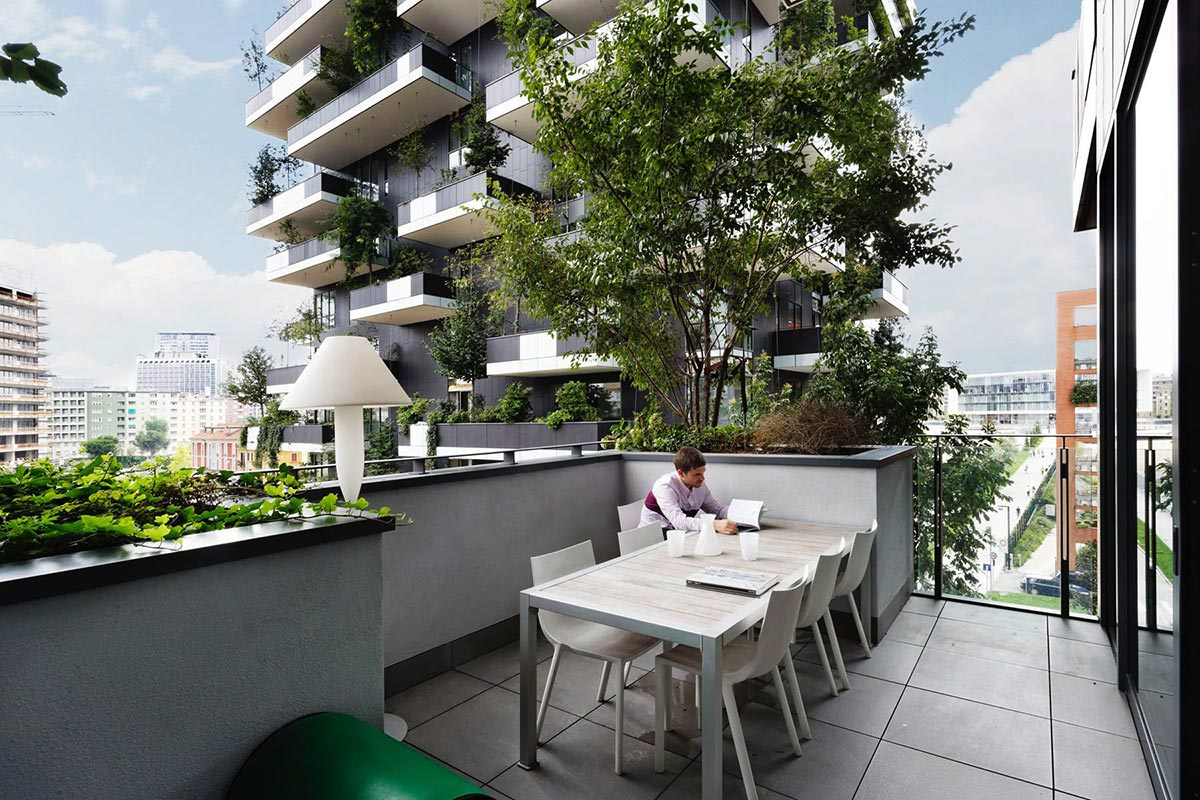 Milan's Bosco Verticale Coming to Lausanne 5