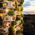 Milan's Bosco Verticale Coming to Lausanne
