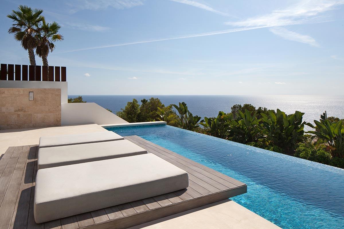 Ocean View Home in Ibiza by SAOTA & ARRCC 4