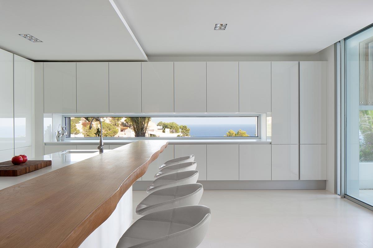 Ocean View Home in Ibiza by SAOTA & ARRCC 11
