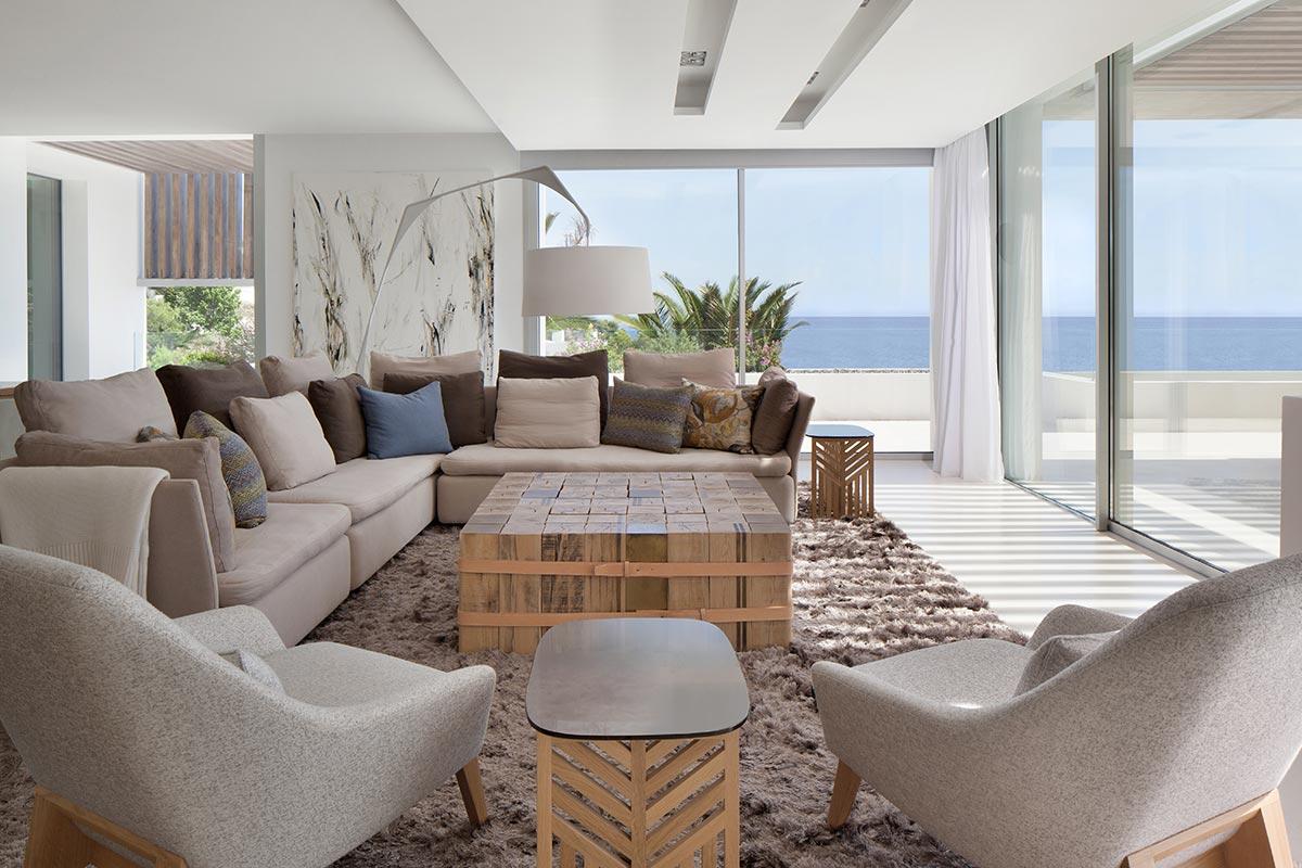 Ocean View Home in Ibiza by SAOTA & ARRCC 16