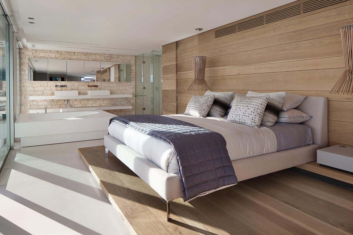 Ocean View Home in Ibiza by SAOTA & ARRCC 22