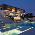 Ocean View Home in Ibiza by SAOTA & ARRCC
