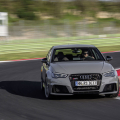 Hatchback Hottie: Driving the Audi RS3