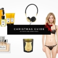 Christmas Guide: <br> 20 Gift for Good Girls