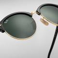 Ray-Ban introduces the Clubround