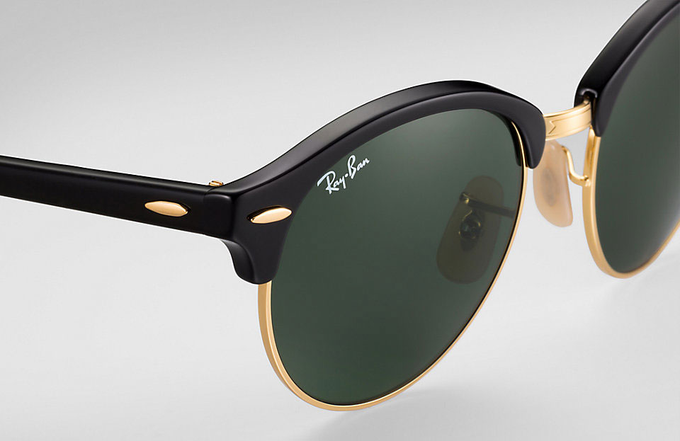 Ray-Ban introduces the Clubround 3