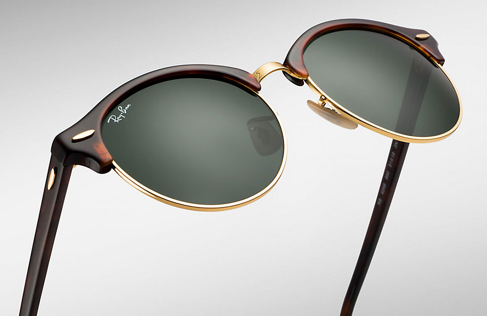 Ray-Ban introduces the Clubround 4