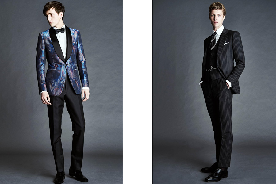 Tom Ford's Spring/Summer 2016 Lookbook 15