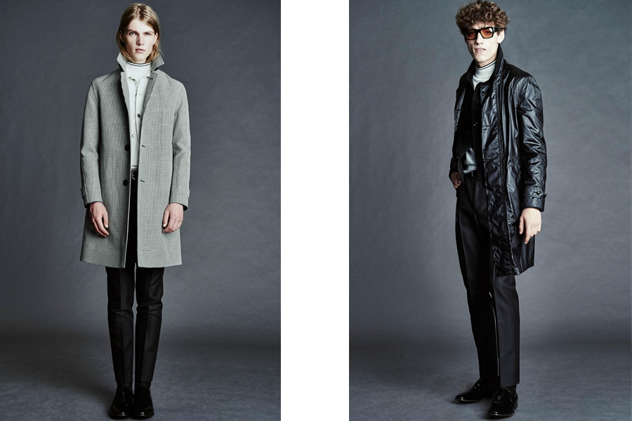 Tom Ford's Spring/Summer 2016 Lookbook 9
