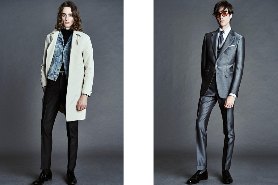 Tom Ford's Spring/Summer 2016 Lookbook 10
