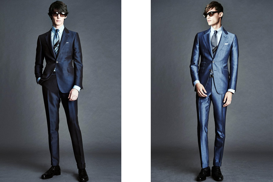 Tom Ford's Spring/Summer 2016 Lookbook 11