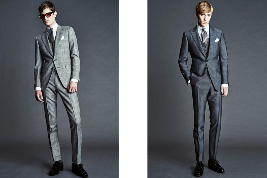 Tom Ford's Spring/Summer 2016 Lookbook 14