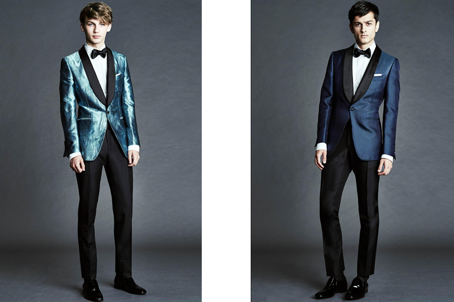 Tom Ford's Spring/Summer 2016 Lookbook 3