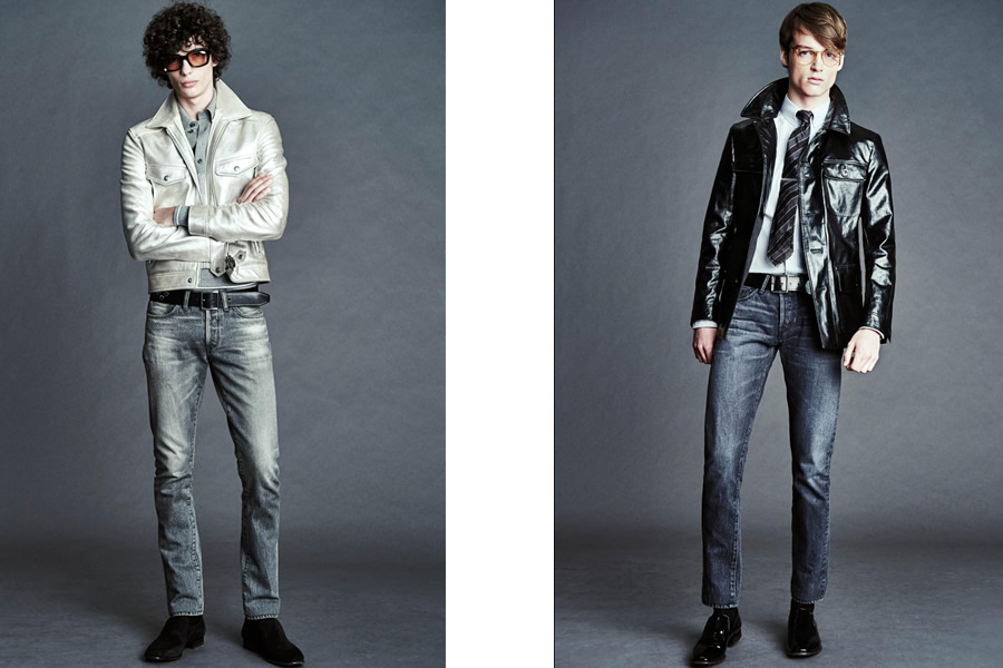 Tom Ford's Spring/Summer 2016 Lookbook 7