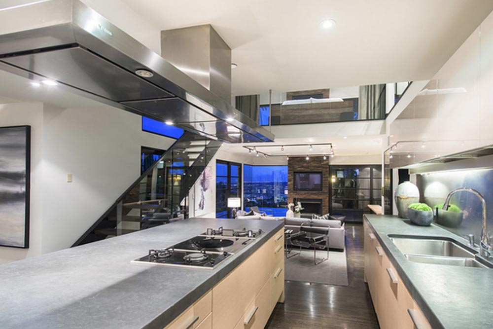 Calvin Harris Is Selling His $10 Million Hollywood Home 3