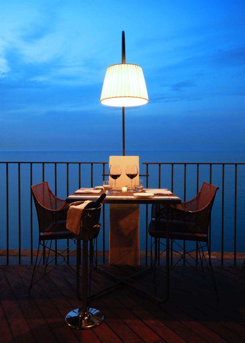 Das Höhlen-Restaurant in Polignano a Mare 7
