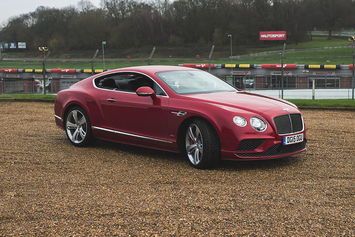 grand touring excellence the bentley continental gt speed mr. Cars Review. Best American Auto & Cars Review