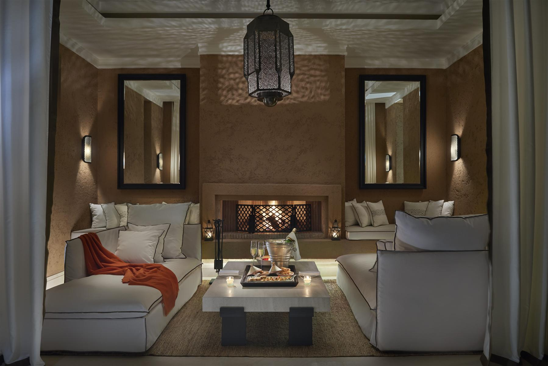 An Oasis in the East: The Mandarin Oriental, Marrakech 14