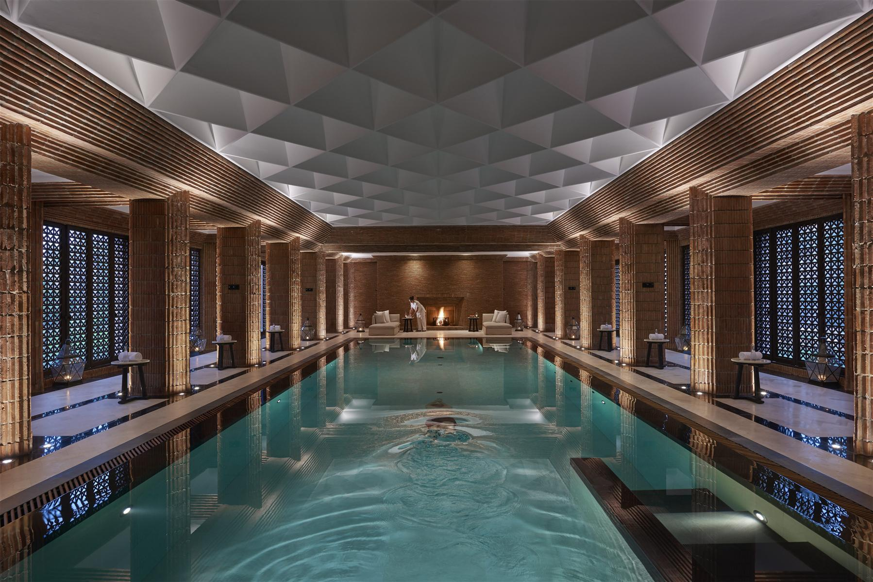 An Oasis in the East: The Mandarin Oriental, Marrakech 4