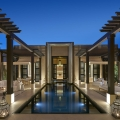 An Oasis in the East: The Mandarin Oriental, Marrakech