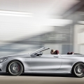 "Mercedes-AMG S 63 4MATIC Cabriolet ""Edition 130"" Sonderedition"