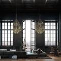 Anspruchsvolles Apartment in Paris von Irina Dzhemesyuk & Vitaly Yurov