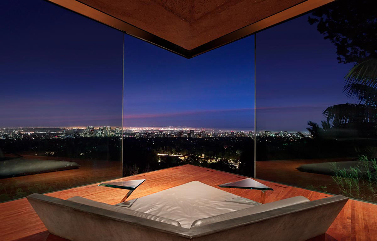 James Goldstein House Donated to Los Angeles County Museum of Art 2