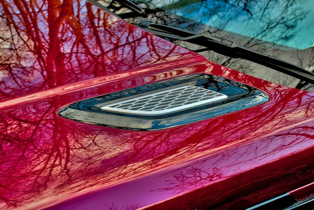 Lush Life – The Range Rover Sport Autobiography 8