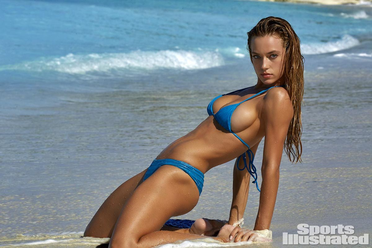 Sports Illustrated's 2016 Swimsuit Issue 12