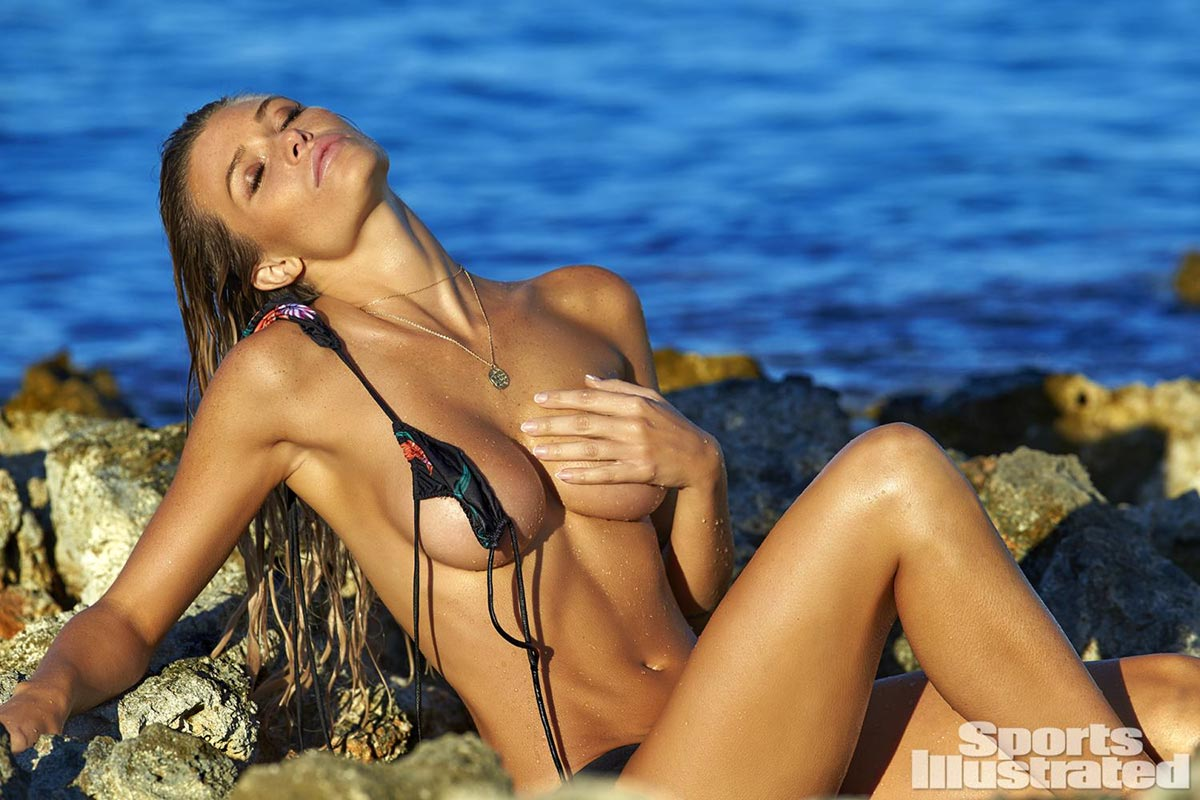 Sports Illustrated's 2016 Swimsuit Issue 5